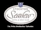 Stockton Seaview Logo